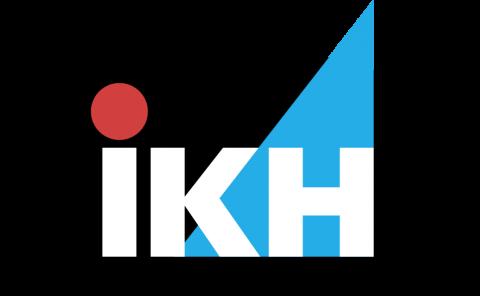 Sävelletty tunnusmusiikki ja äänilogo IKH:lle