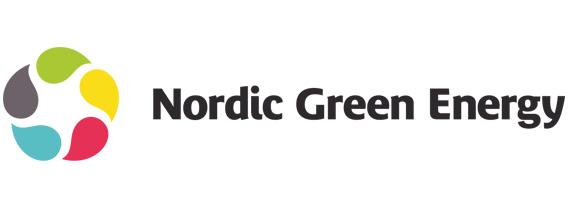 Radiomainostuotanto valtakunnalliseen markkinointiin Nordic Green Energy